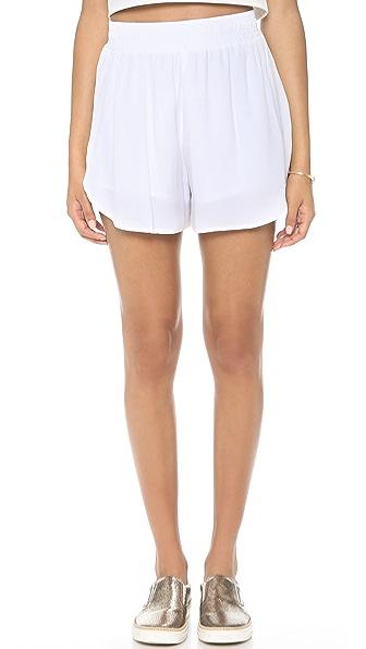 BB Dakota Rosabela Shorts