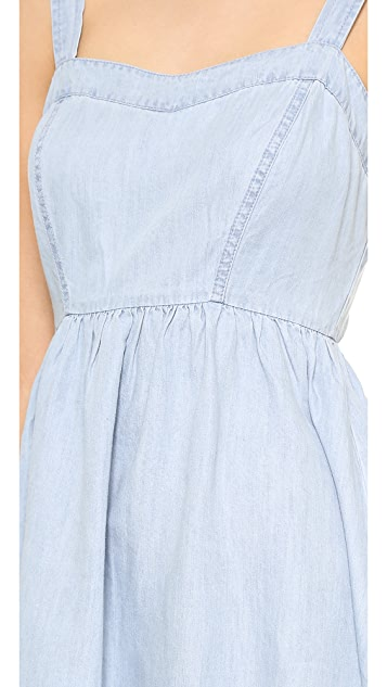 BB Dakota Lex Dress