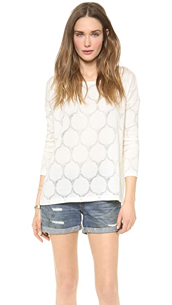 BB Dakota Garcelle Sweater
