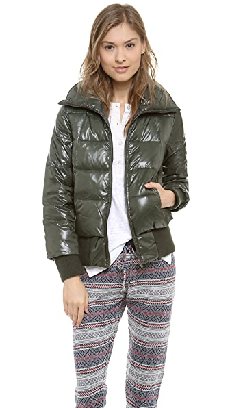 BB Dakota Anna Jacket
