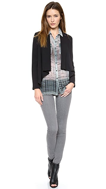 BB Dakota Fenner Blouse