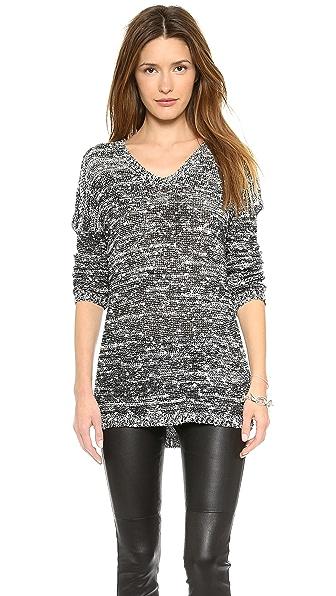 BB Dakota Sheldon Sweater