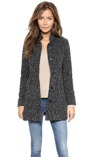 BB Dakota Dillane Coat