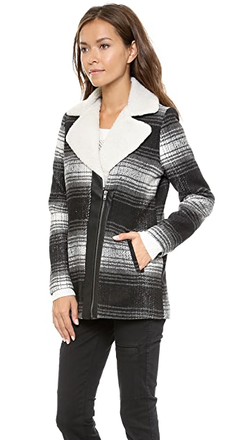 BB Dakota Aliso Coat