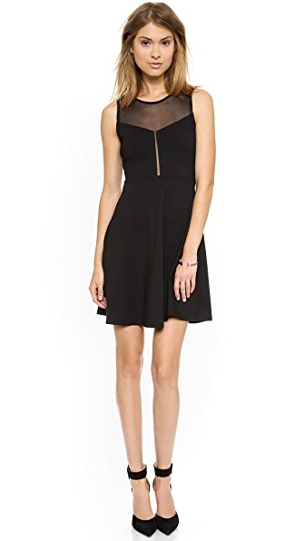 BB Dakota Portola Dress