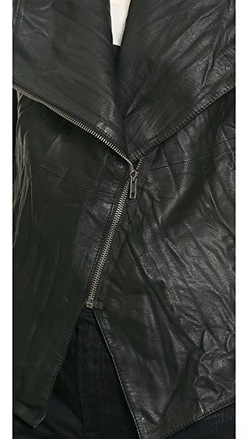 BB Dakota Ellif Jacket