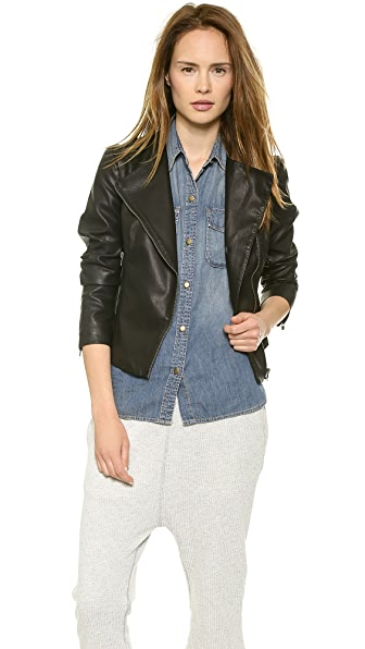 BB Dakota Reasha Jacket
