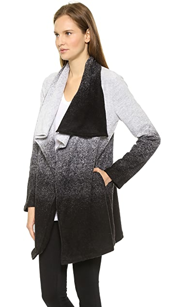 BB Dakota Danton Wool Coat