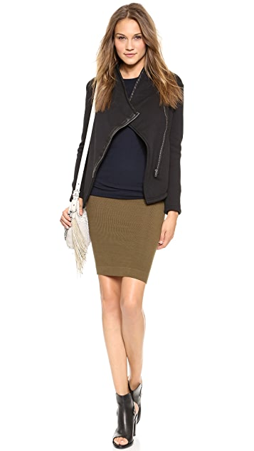 BB Dakota Bartlett Jacket