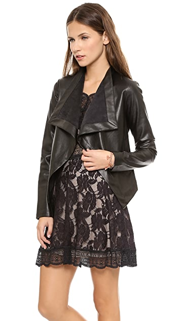 BB Dakota Lillian Jacket