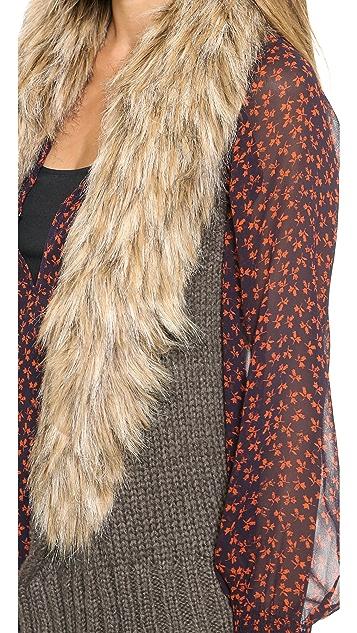 BB Dakota Lida Sweater Vest