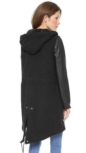 BB Dakota Meilani Jacket