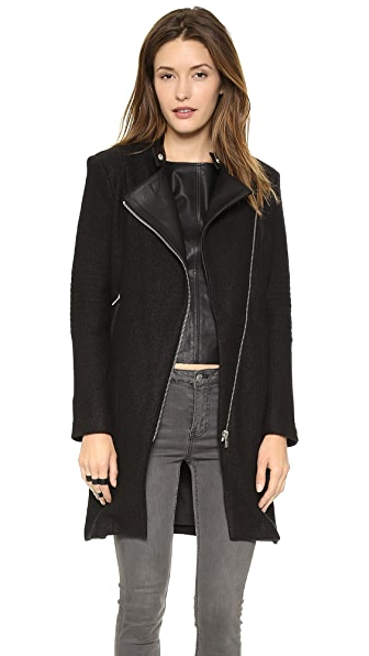 BB Dakota Finleigh Coat