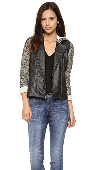 BB Dakota Kaden Jacket