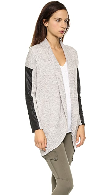 BB Dakota Dakota Collective Adeline Cocoon Sweater