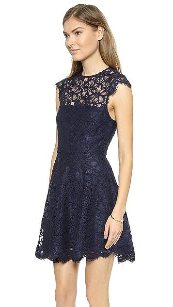 BB Dakota Rylin Dress