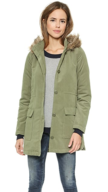 BB Dakota Welker Coat