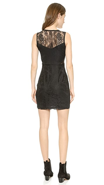 BB Dakota Alexena Body Con Dress