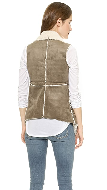 BB Dakota Levy Vest