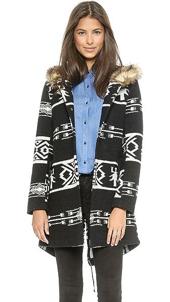 BB Dakota Dean Coat