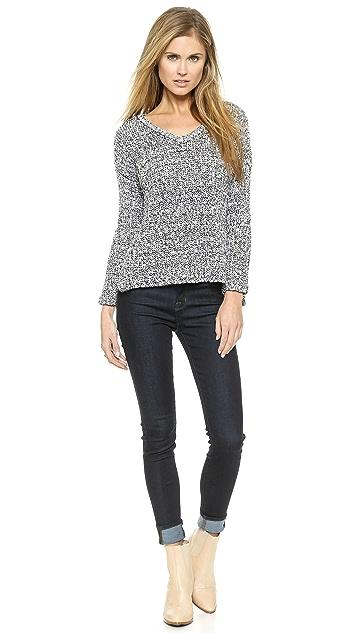 BB Dakota Shia Sweater
