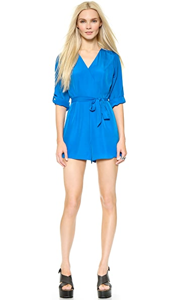BB Dakota Luther Romper