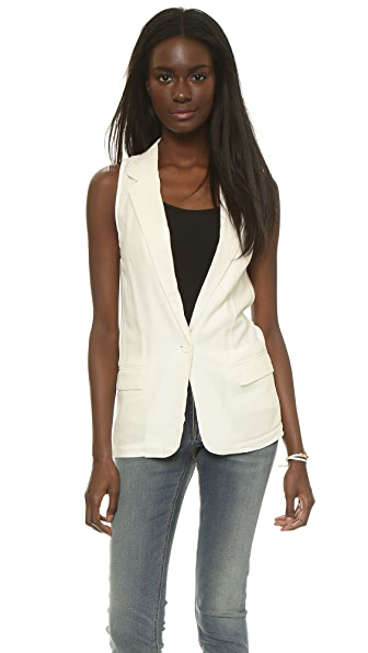 BB Dakota Emlyn Blazer Vest