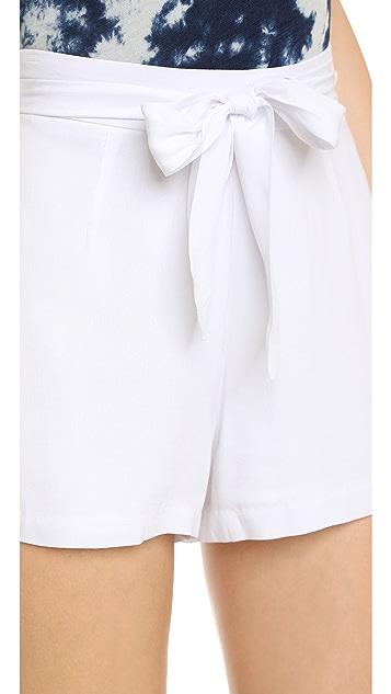 BB Dakota Maddalen Shorts