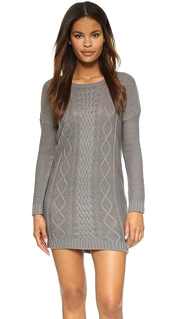 BB Dakota Jack by BB Dakota Scout Sweater Dress