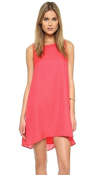 Bb Dakota Roxanne Dress - Glow