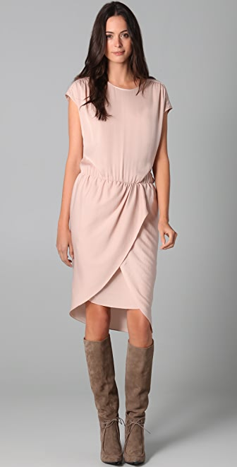 BCBGMAXAZRIA Arora Dress