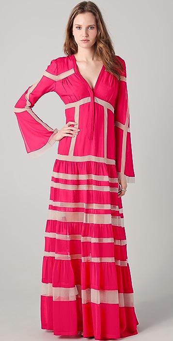 BCBGMAXAZRIA The Sophy Dress