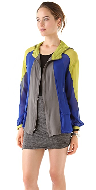 BCBGMAXAZRIA The Mercer Jacket
