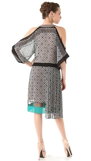 BCBGMAXAZRIA The Magda Dress