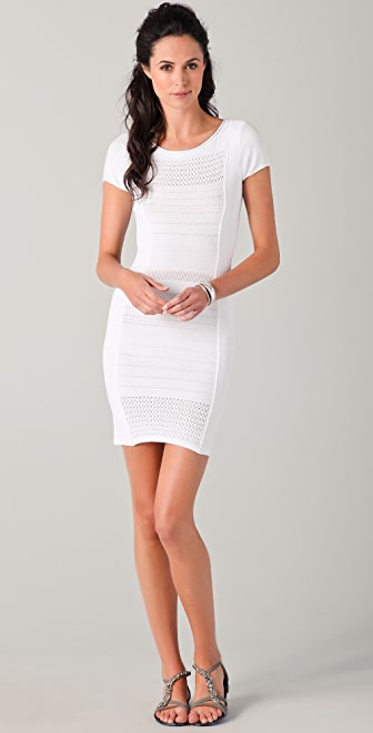 BCBGMAXAZRIA Leena Dress