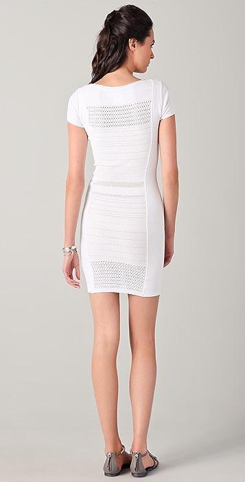 BCBGMAXAZRIA Leena Dress