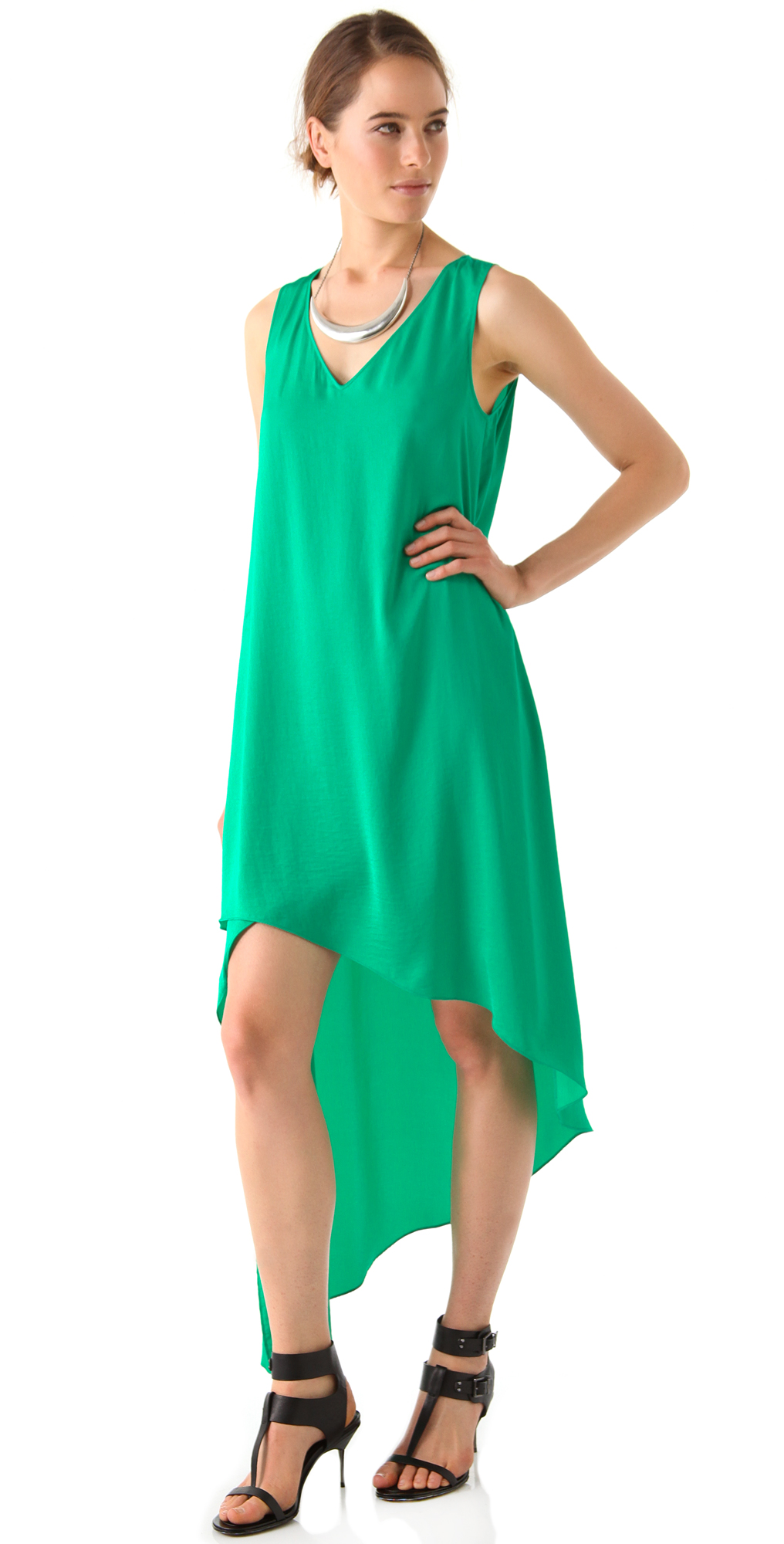 BCBGMAXAZRIA Avery Dress | SHOPBOP