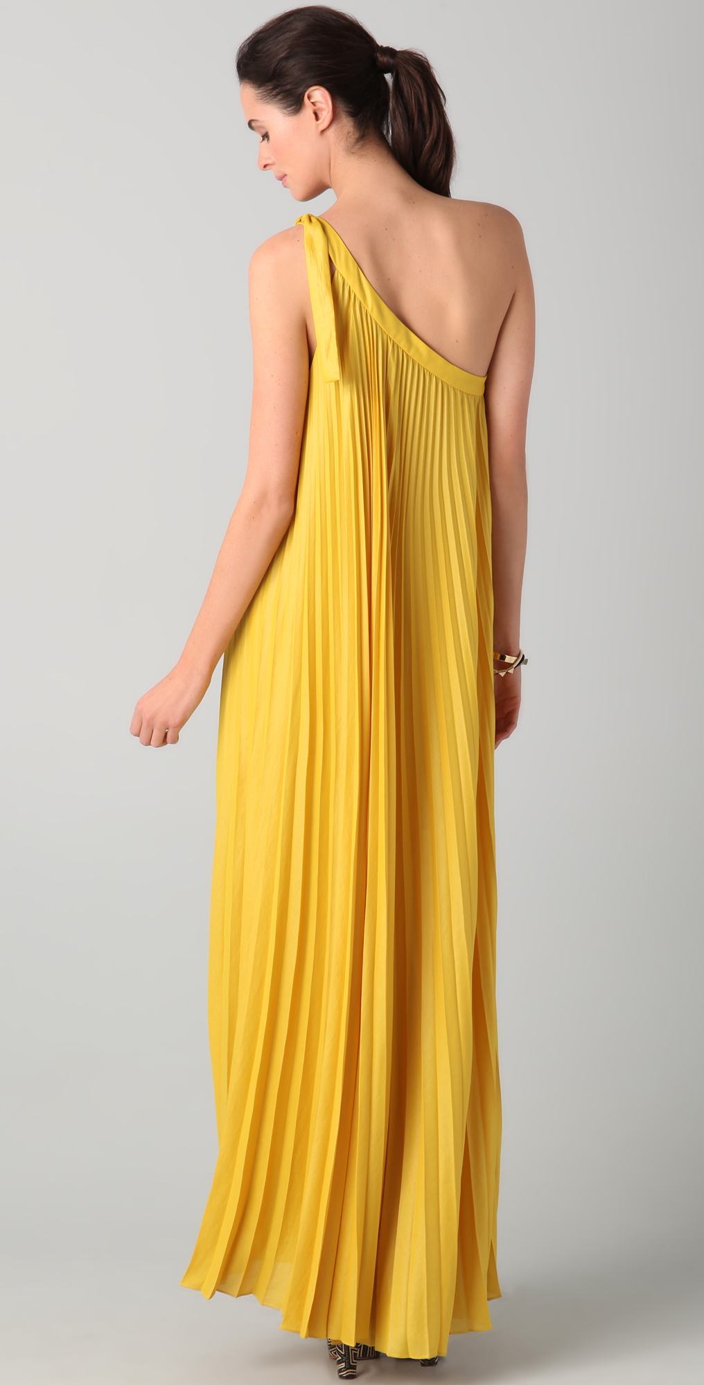 adfd4cca94 BCBGMAXAZRIA Abee Maxi Dress