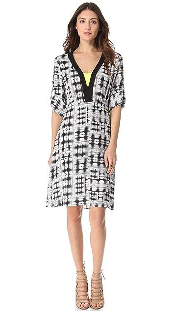BCBGMAXAZRIA Edyth Dress