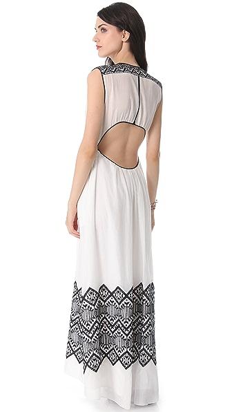 BCBGMAXAZRIA Shiloh Dress