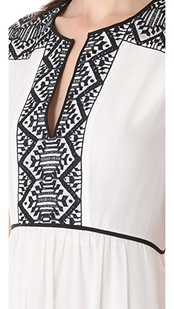 BCBGMAXAZRIA Shiloh Dress