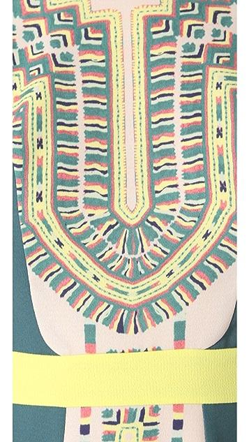 BCBGMAXAZRIA Odette Dress