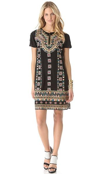 BCBGMAXAZRIA Aliss Dress