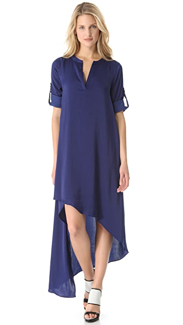 BCBGMAXAZRIA Eddie Dress
