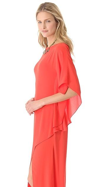 BCBGMAXAZRIA Janus Dress
