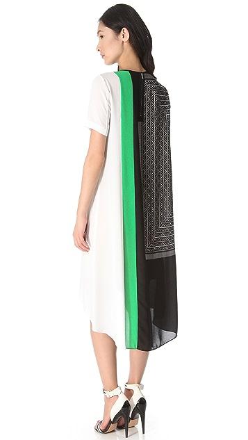 BCBGMAXAZRIA Adeleine Dress