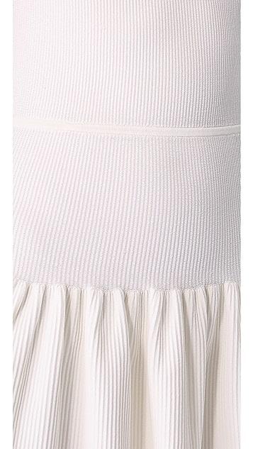 BCBGMAXAZRIA Sleeveless Mini Dress
