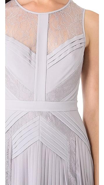 BCBGMAXAZRIA Raya Dress