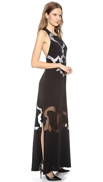 BCBGMAXAZRIA Perla Dress