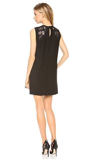 BCBGMAXAZRIA Valentine Dress